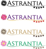 yossybeerさんの新規 美容室 「Astrantia」 のロゴ への提案
