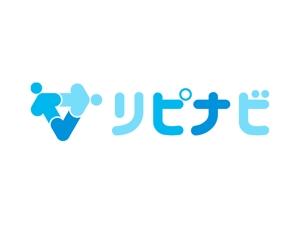 chanlanさんの店舗集客アプリ「リピナビ」のロゴ (当選者確定します)への提案