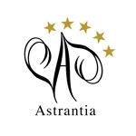 chanlanさんの新規 美容室 「Astrantia」 のロゴ への提案