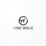 siraphさんのニッチな供養業界専門のコンサルティング・広告代理店「ONE WALK」のロゴへの提案