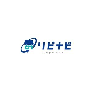 taiyakisanさんの店舗集客アプリ「リピナビ」のロゴ (当選者確定します)への提案