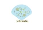 Tomoko14さんの新規 美容室 「Astrantia」 のロゴ への提案