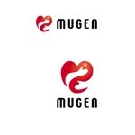 hdo-lさんの「MUGEN」のロゴ作成への提案