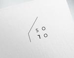 NINA-DESIGNさんの住宅 商品の ロゴへの提案