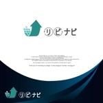 yama19820909さんの店舗集客アプリ「リピナビ」のロゴ (当選者確定します)への提案