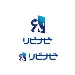 saki8さんの店舗集客アプリ「リピナビ」のロゴ (当選者確定します)への提案