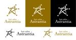 taisyoさんの新規 美容室 「Astrantia」 のロゴ への提案