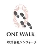 AkihikoMiyamotoさんのニッチな供養業界専門のコンサルティング・広告代理店「ONE WALK」のロゴへの提案