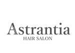 hinadannaさんの新規 美容室 「Astrantia」 のロゴ への提案