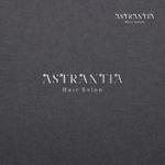 doremidesignさんの新規 美容室 「Astrantia」 のロゴ への提案