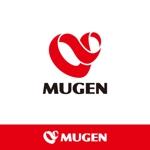 nekofuさんの「MUGEN」のロゴ作成への提案