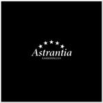 d-o2さんの新規 美容室 「Astrantia」 のロゴ への提案