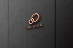 sumiyochiさんのニッチな供養業界専門のコンサルティング・広告代理店「ONE WALK」のロゴへの提案