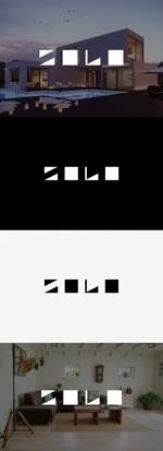 tanaka10さんの住宅 商品の ロゴへの提案