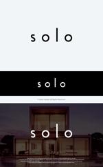 take5-designさんの住宅 商品の ロゴへの提案