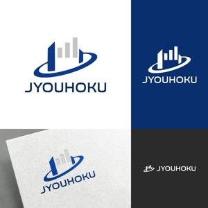 venusableさんの新規設立の不動産仲介会社「城北コーポレーション株式会社」のロゴ作成への提案