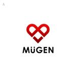 mirukuさんの「MUGEN」のロゴ作成への提案