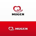 orkwebartworksさんの「MUGEN」のロゴ作成への提案