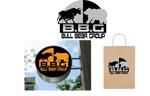 ccomengyiさんの株式会社 BullBearGroupの会社を象徴するロゴへの提案