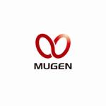 rickisgoldさんの「MUGEN」のロゴ作成への提案