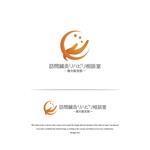 VEROさんの高齢者向け 訪問鍼灸リハビリサービスの ロゴへの提案