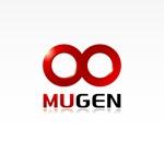 m-spaceさんの「MUGEN」のロゴ作成への提案