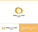 web-pro100さんの高齢者向け 訪問鍼灸リハビリサービスの ロゴへの提案