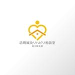kayoko_kさんの高齢者向け 訪問鍼灸リハビリサービスの ロゴへの提案