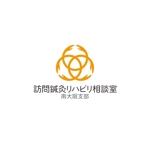 satorihiraitaさんの高齢者向け 訪問鍼灸リハビリサービスの ロゴへの提案