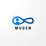 sa_akutsuさんの「MUGEN」のロゴ作成への提案