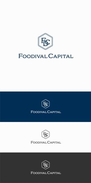 designdesignさんの老舗食品メーカー向け経営コンサル会社 「コーポレート・ロゴ」作成への提案