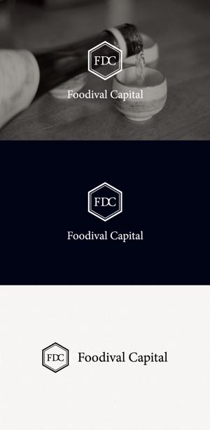 tanaka10さんの老舗食品メーカー向け経営コンサル会社 「コーポレート・ロゴ」作成への提案