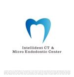 tog_designさんの開業してすでに20年以上。世界中から患者の訪れが絶えない、根管治療の自費専門クリニックのロゴ作成への提案