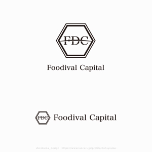 itohsyoukaiさんの老舗食品メーカー向け経営コンサル会社 「コーポレート・ロゴ」作成への提案