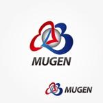 TPR7さんの「MUGEN」のロゴ作成への提案