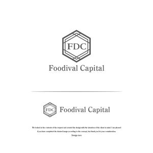 VEROさんの老舗食品メーカー向け経営コンサル会社 「コーポレート・ロゴ」作成への提案