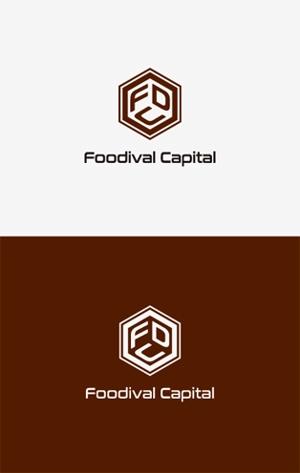 pekoodoさんの老舗食品メーカー向け経営コンサル会社 「コーポレート・ロゴ」作成への提案