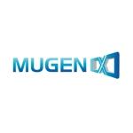 makoさんの「MUGEN」のロゴ作成への提案