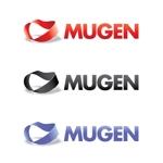 yuuyuujitekiさんの「MUGEN」のロゴ作成への提案