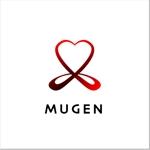 aluntryさんの「MUGEN」のロゴ作成への提案