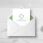 doremidesignさんの開業してすでに20年以上。世界中から患者の訪れが絶えない、根管治療の自費専門クリニックのロゴ作成への提案