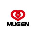 DOOZさんの「MUGEN」のロゴ作成への提案