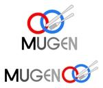 likilikiさんの「MUGEN」のロゴ作成への提案