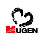 saiga005さんの「MUGEN」のロゴ作成への提案