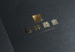 Nyankichi_comさんの会社ロゴ「石井商會」のロゴへの提案