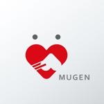 inox_000さんの「MUGEN」のロゴ作成への提案