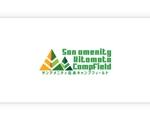 tyapaさんの北本市野外活動センター新ネーム「サンアメニティ北本キャンプフィールド」のロゴへの提案
