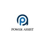 Anycallさんの運転手付きトラックレンタル「パワーアシスト」のロゴへの提案