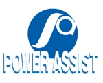 AkihikoMiyamotoさんの運転手付きトラックレンタル「パワーアシスト」のロゴへの提案