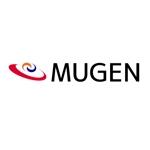 qondyさんの「MUGEN」のロゴ作成への提案